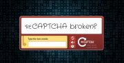 Joomla 2.5 - The Recaptcha plugin has vanished